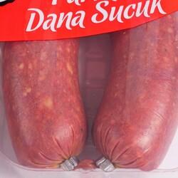Finger Soudjouk - Sucuk 300g - Thumbnail