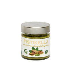 Fıstıkella - Pistachio Butter , 7oz - 200g