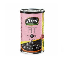 Fora - Fit Less Salty Tin , 230-290 g