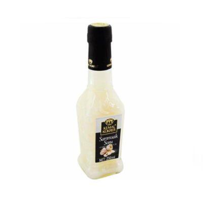 Garlic Sauce , 6.7floz - 250ml