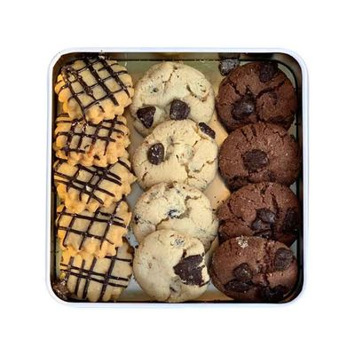 Gourmeturca Cookies , 13 pieces - 11.46oz - 225g