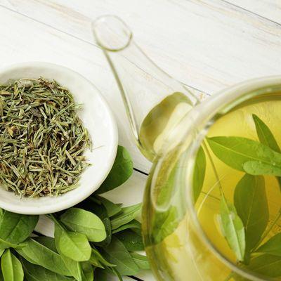 Green Tea , 2.8oz - 80g