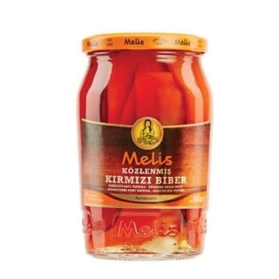 Grilled Pepper, 24oz - 680g