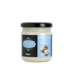 Gurmezade - Coconut Cream , 7oz - 200g