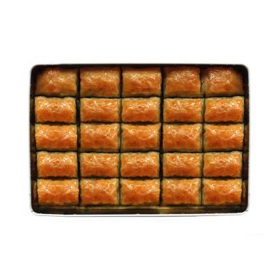 Pistachio Baklava , 25 pieces - 2.2lb - 1kg
