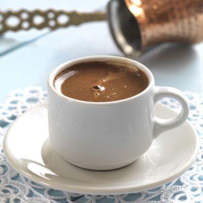 Turkish Coffee With Mastic , 6oz - 170g