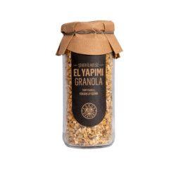 Kahve Dünyası - Hand Made Granola , 250 Gr