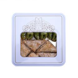 Handmade Assorted Muska Baklava , 1.1lb - 500g - Thumbnail
