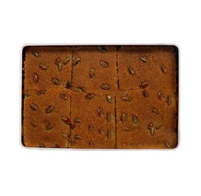 Handmade Kadaif with Pistachio , 6 pieces - 2.2lb - 1kg