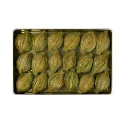 Handmade Mussel Baklava with Pistachio , 18 pieces - 1.9lb - 900g - Thumbnail