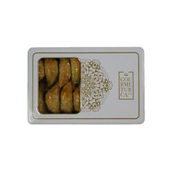 Handmade Şöbiyet Baklava , 16 pieces - 2.2lb - 1Kg - Thumbnail
