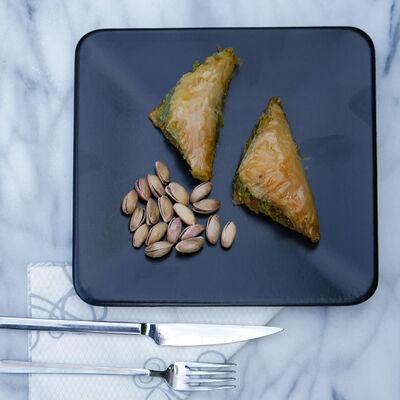 Handmade Şöbiyet Baklava , 10 pieces , 1.1lb - 500g