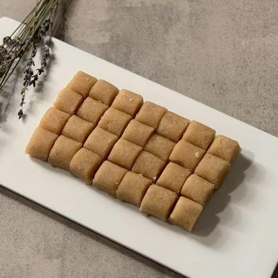 Famous Bebek Almond Paste, 1.1lb - 500g