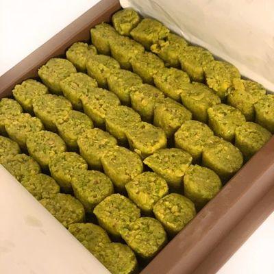 Famous Bebek Pistachio Paste, 1.1lb - 500g