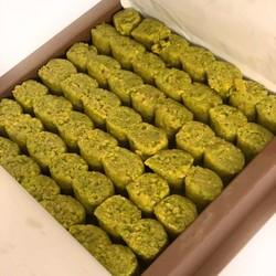 Famous Bebek Pistachio Paste, 1.1lb - 500g - Thumbnail