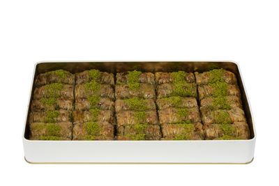 Handmade Twisted Baklava , 30 pieces - 2.2lb - 1kg