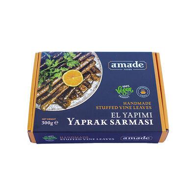 Handmade Vegan Sarma , 10.5oz - 300g