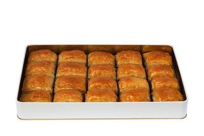 Handmade Walnut Baklava , 2.2lb - 1kg