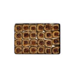 Handmade Walnut Sultan Baklava , 2.2lb - 1kg - Thumbnail