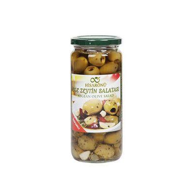 Aegan Olives Salad , 1lb - 450g