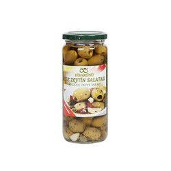 Hisarönü - Aegan Olives Salad , 1lb - 450g