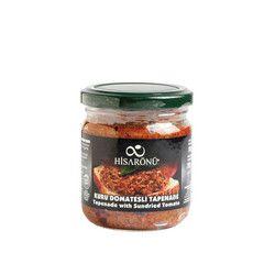 Hisarönü - Dry Tomato Tapenade , 6.3oz - 180g