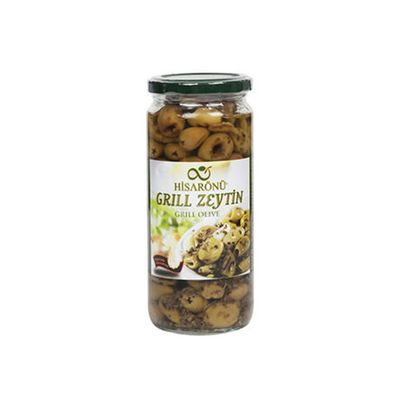 Grill Olives , 1lb - 450g