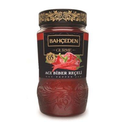 Hot Pepper Jam, 380g - 13.4oz