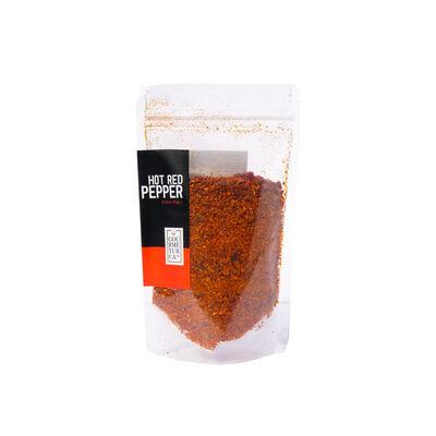 Hot Red Pepper , 3.52oz - 100g