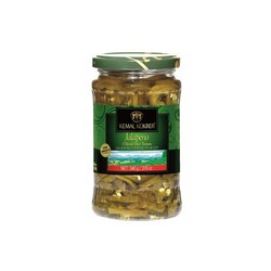 Jalapeno Pickle , 12oz - 340g - Thumbnail