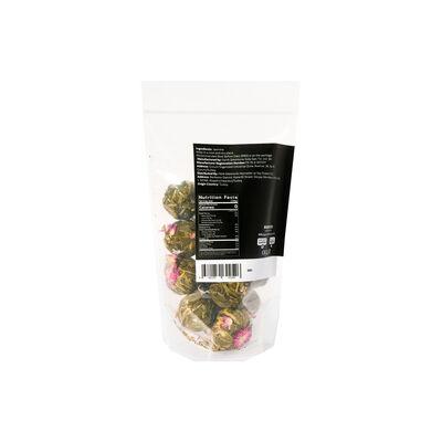 Jasmine Pearls Tea , 5.3oz - 150g