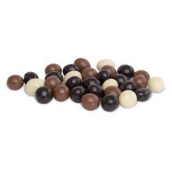 Assorted Coffee Dragee , 8oz - 200g - Thumbnail