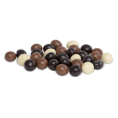 Assorted Coffee Dragee , 8oz - 200g