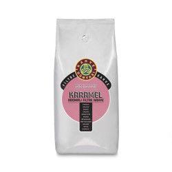 Kahve Dünyası - Caramel Flavoured Filter Coffee Beans , 1000 g