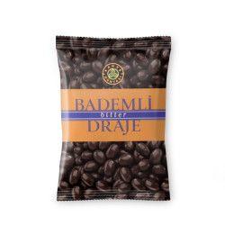 Kahve Dünyası - Dark Chocolate Almond Dragee , 200 g