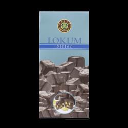 Kahve Dünyası - Dark Chocolate Coated Turkish Delight , 250 g
