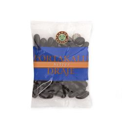 Kahve Dünyası - Dark Chocolate Orange Dragee , 8oz - 230g