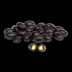 Dark Chocolate Pistachio Dragee , 6.3oz - 180g - Thumbnail