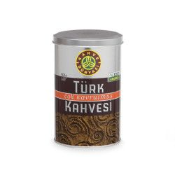 Kahve Dünyası - Dark Roasted Turkish Coffee , 9oz - 250g