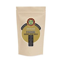 Kahve Dünyası - Hazelnut Flavoured Filter Coffee , 9oz - 250g