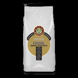 Kahve Dünyası - Hazelnut Flavoured Filter Coffee Beans , 1000 g