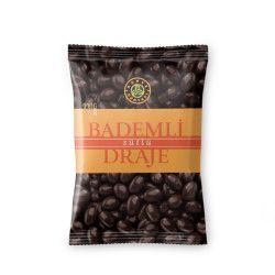 Kahve Dünyası - Milk Chocolate Almond Dragee , 200 g