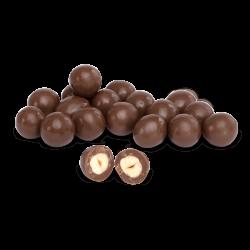 Milk Chocolate Hazelnut Dragee , 7oz - 200g - Thumbnail