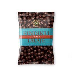 Kahve Dünyası - Milk Chocolate Hazelnut Dragee , 7oz - 200g