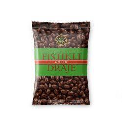 Kahve Dünyası - Milk Chocolate Pistachio Dragee , 180 g