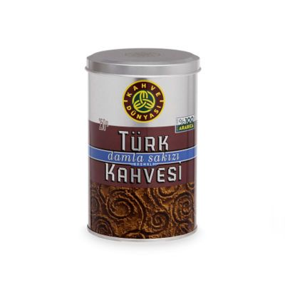 Turkish Coffee With Mastic , 9oz - 250g