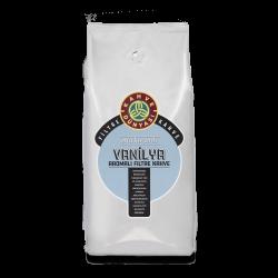 Kahve Dünyası - Vanilla Flavoured Filter Coffee Beans , 1000 g