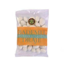 White Chocolate Almond Dragee , 7oz - 200g - Thumbnail