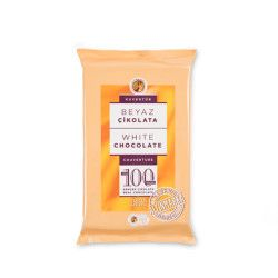 Kahve Dünyası - White Couverture Chocolate , 2500 g