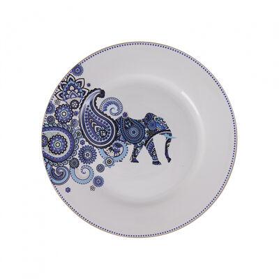 Bangalore Dinnerware Set , 24 Pieces
